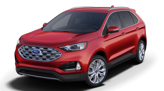 2019 Ford Edge: News, Changes, Arrival >> New 2019 Ford Edge For Sale At Moody Motor Vin